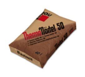 Baumit ThermoMörtel 50