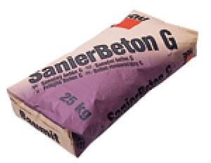 Baumit SanierBeton G