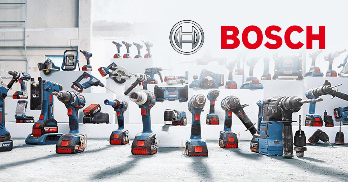 Bosch - jar 2019 - Ela stavebniny