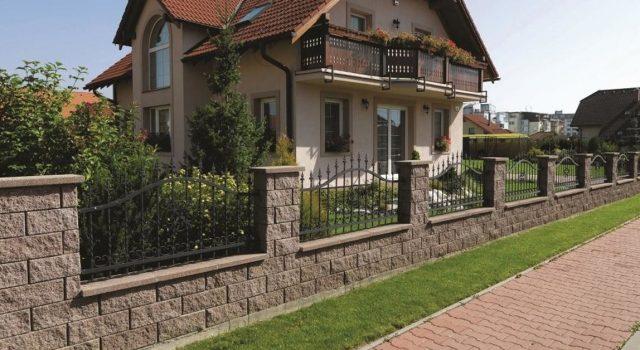 AKCIA - betónové ploty Premac
