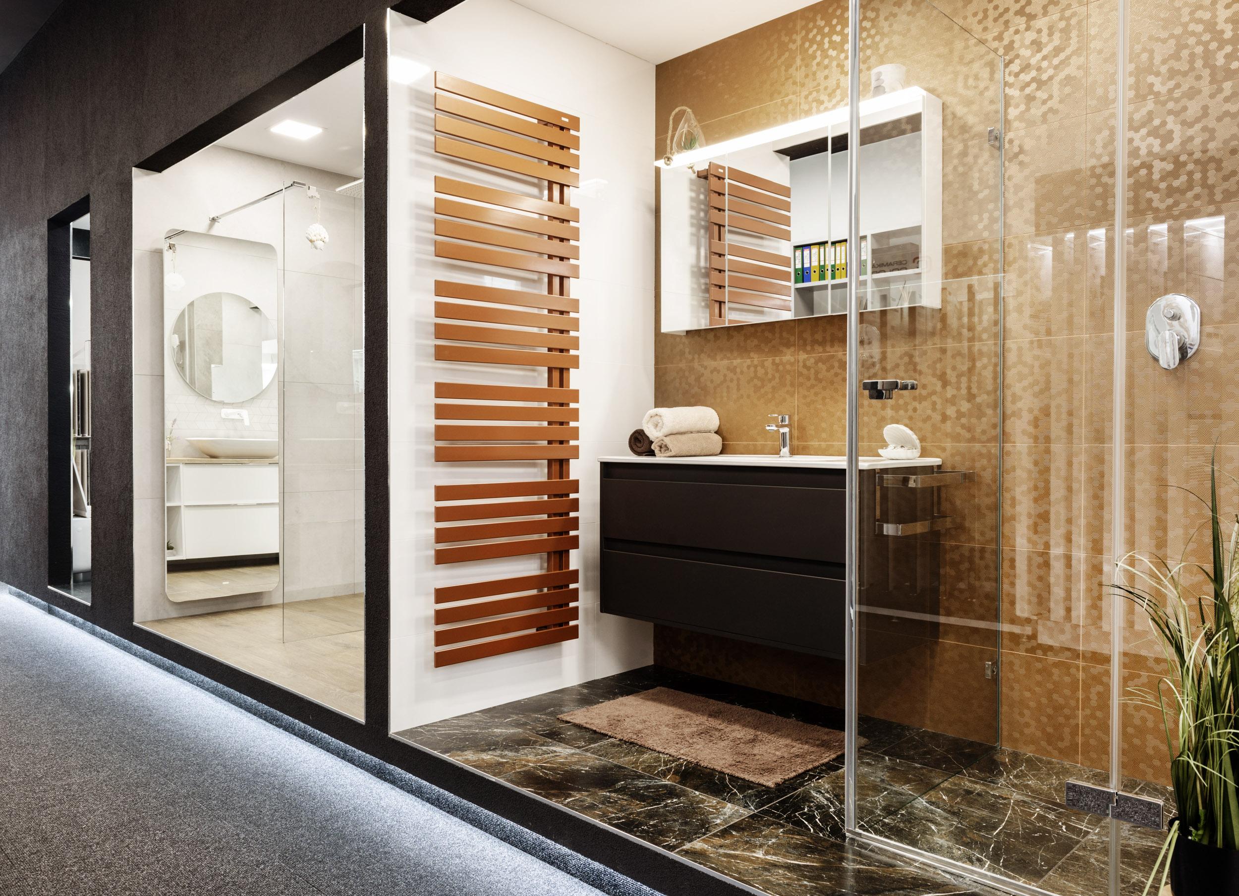 Kúpeľňové štúdio Ela, Vranov nad Topľou